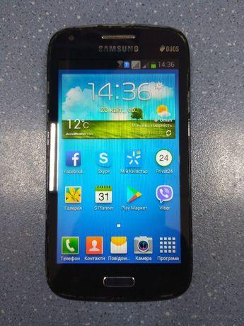 На запчастини Телефон Смартфон Samsung Core Duos Gt i8262