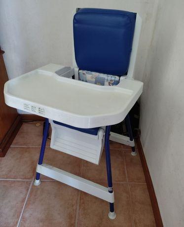 BOA OPORTUNIDADE Cadeira de refeição Chicco