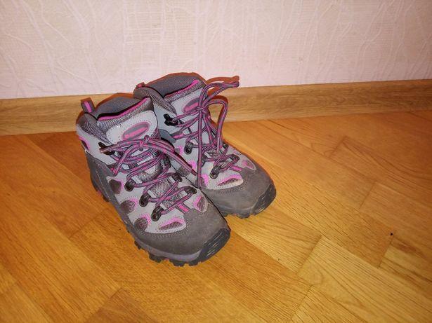 Термоботинки, ботинки Timberland, ecco, сапоги, чоботи 34размер