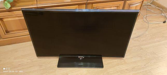 Samsung 3D Smart TV UE40D6500