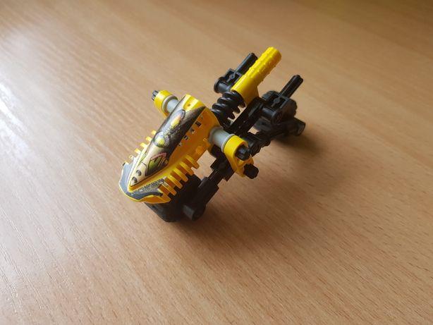 LEGO technic, motor, dirt/power bike 1291/8004