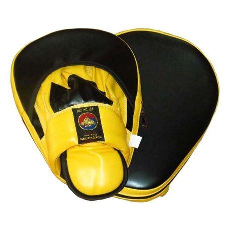 Plastrons boxe kickboxe savate krav maga Muay Thai