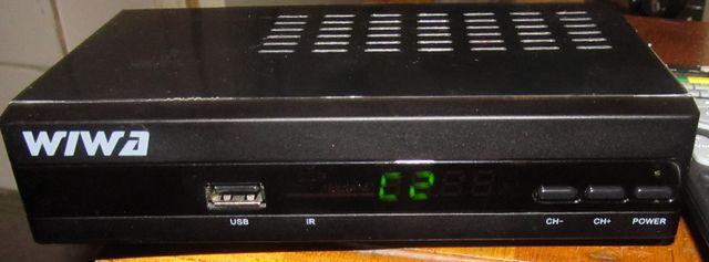 tuner DVBT Wiwa HD 95 MEMO