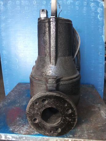 Electrobombas motores electricos e ventiladores