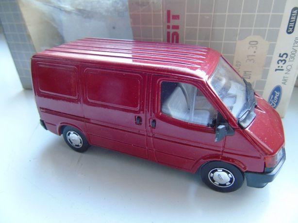 Model Ford Transit 1 : 35 Schabak