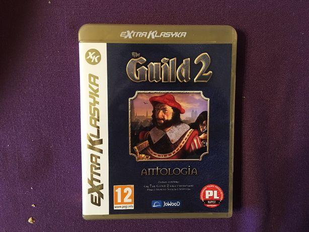 Guild 2 Antologia - gra na PC