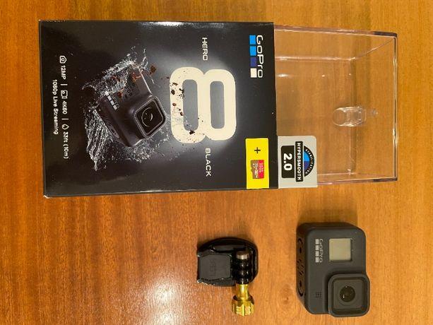 Kamera GoPro 8 Black