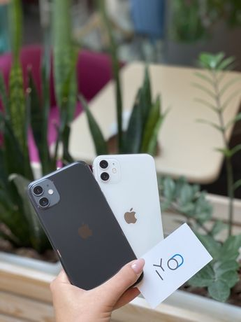 Apple iPhone 11 64GB Black. Neverlock
