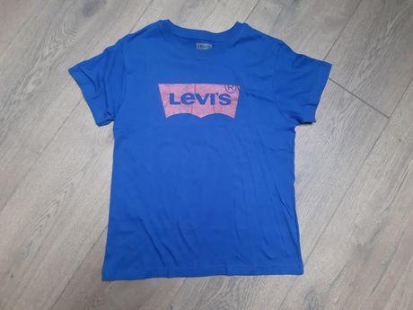 T-shirt Niebieski Levi's 134 cm