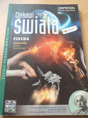 Ciekawi świata Podręcznik do Fizyki