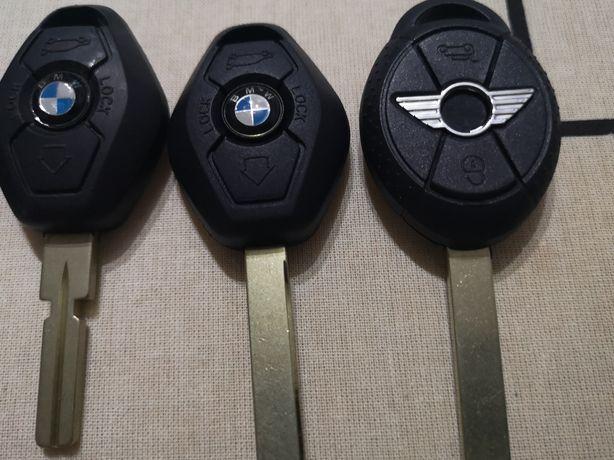 Chaves sem comando para BMW E46/E39/Z3, etc