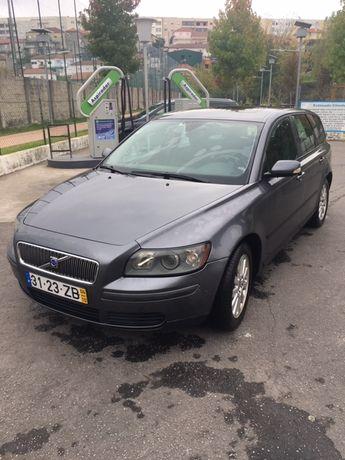Volvo V50 2.0 136cv