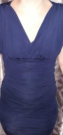 Платье короткое,  размер S