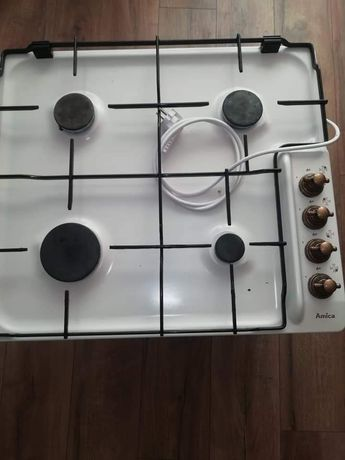 Panel kuchenki gazowej
