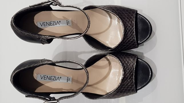 Buty Venezia szpilki nieużywane