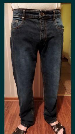 Джинсы мужские Версаче Versace М- Л  36/32  брюки штаны
