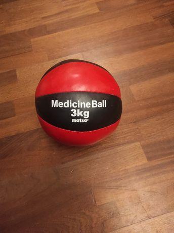 Медбол медицинский мяч matsa