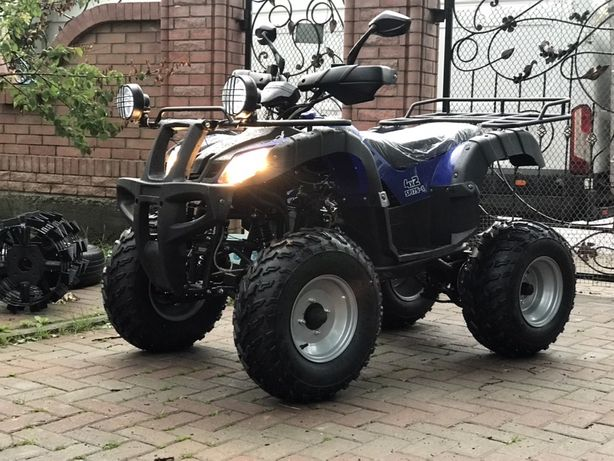 Квадроцикл Spark SP 175-1