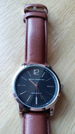 zegarek męski French Connection SFC107BT TK Maxx