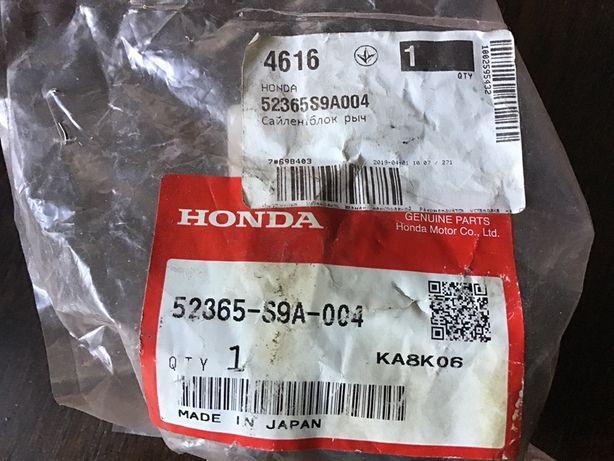 Сайлентблоки на HONDA CR-V