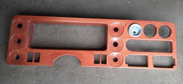 Рамка панели приборов Ford Granada mk2