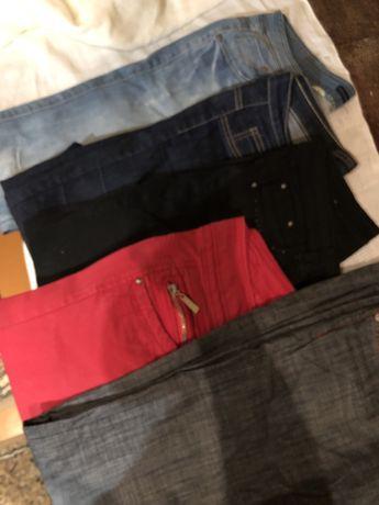 Отдам  даром. джинсы