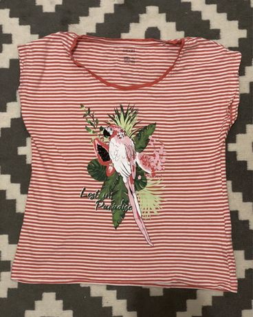 Koszulka damska r.XS