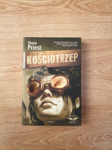 Kościotrzep - Cherie Priest