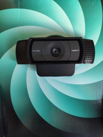 Logitech C920 PRO HD Kamera Internetowa 1080P FULLHD