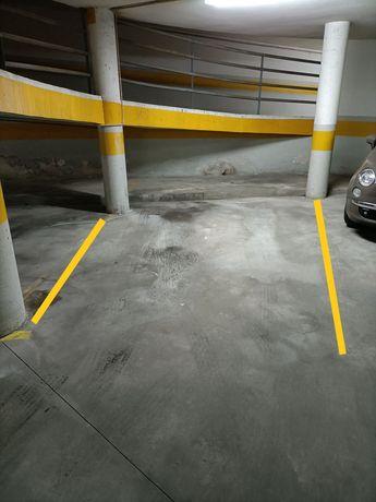 Lugar garagem Central Camionagem Braga