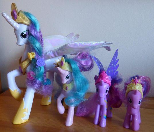 Kucyki My Little Pony - Księżniczka Celestia