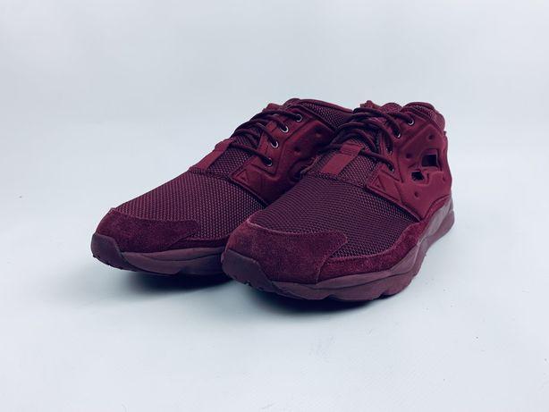 Кроссовки ботинки reebok furylite chukka bordo  42 размер