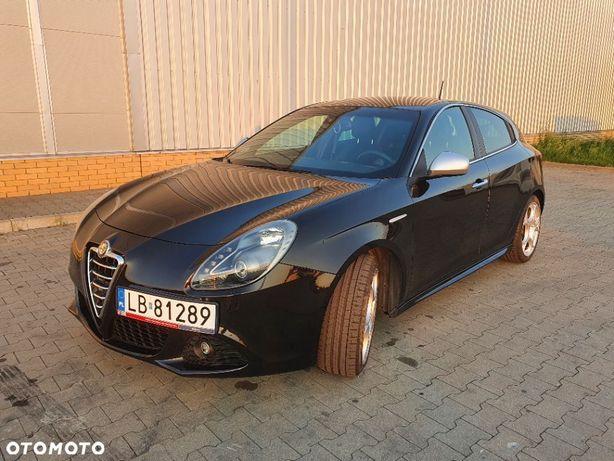 Alfa Romeo Giulietta Alfa Romeo Giuluetta 1.4tb 128000 km
