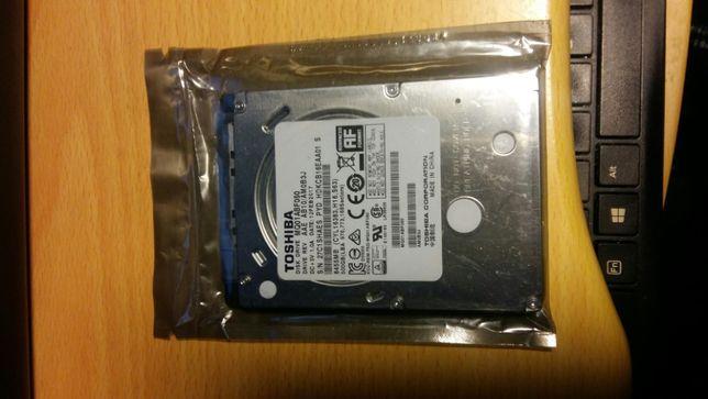 Disco interno Toshiba 500GB
