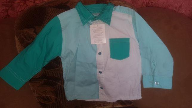 Нова сорочка р.86