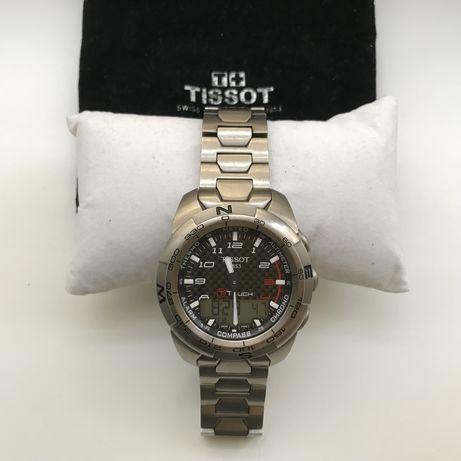 Часы Tissot T-Touch Expert Titanium Оригинал