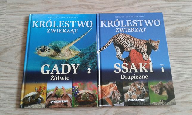Książki 2 szt za 2 toffifee