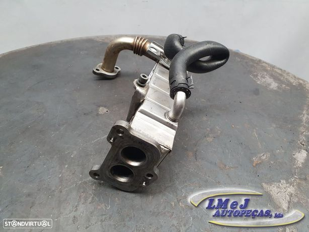 Radiador de gases de escape Usado TOYOTA/HILUX VII Pickup (_N1_, _N2_, _N3_)/2.5...
