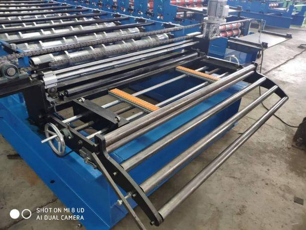 Линия для производства металлопрофиля ПК50