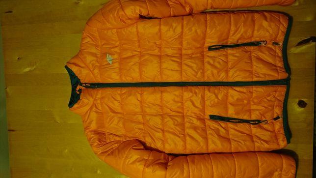 4F kurtka dla chłopca 12 lat.