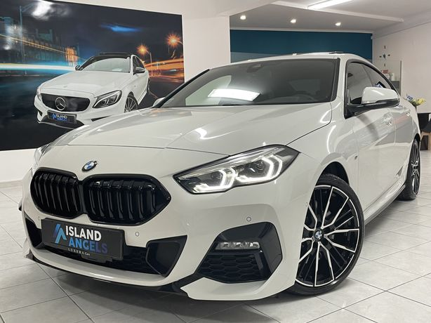 BMW 220D GRAN COUPE PACK M*190CV*Teto panoramico*12 mil Kms*2020