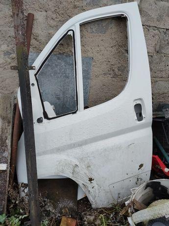 Drzwi lewe Ducato 3