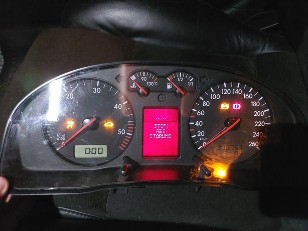 Панель щиток приборов приборка 3B1919890 Пасат Passat B5 Golf 4 T4