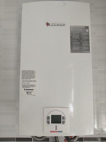 Vulcano sensor hdg