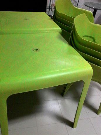 Mesas e Cadeiras Esplanada C/Novas