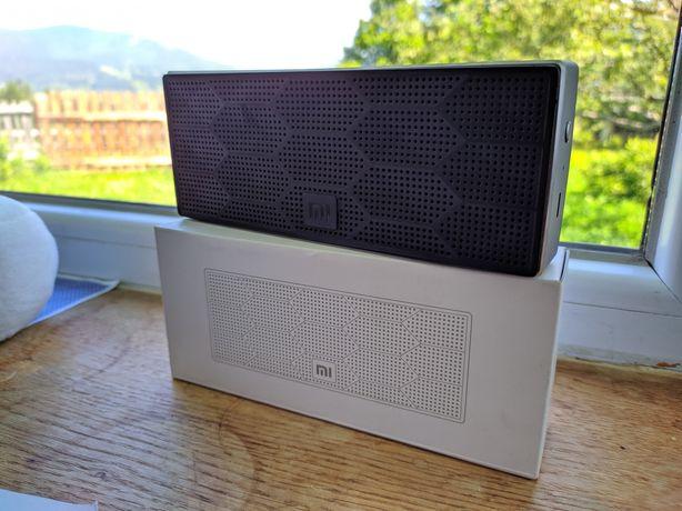 Блютуз колонка Xiaomi Bluetooth Speaker Square Box
