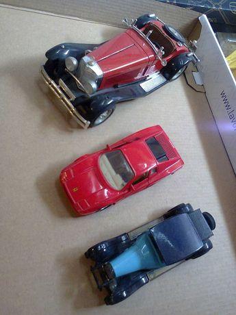 Miniaturas de Colecção