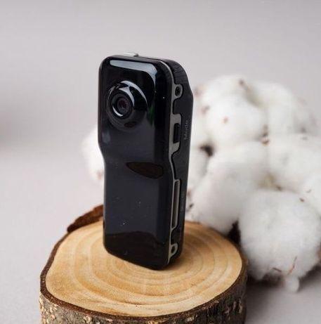 Мини камера Full HD, 12 мп. 5в1. Звуковой датчик.