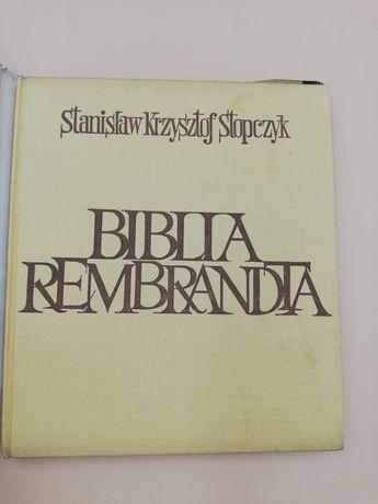 Biblia Rembrandta