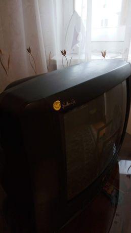Телевізор LG Golden Eye